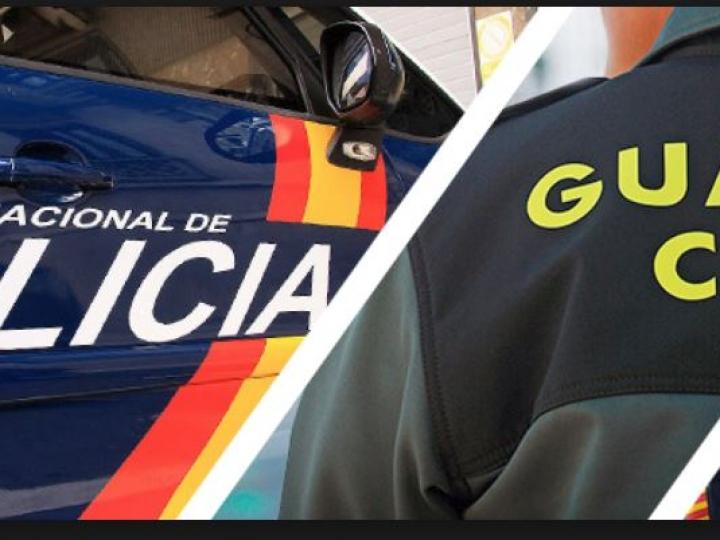 La Guardia Civil y Policía Nacional necesitan 20.000 agentes, ¿quieres incorporarte al cuerpo?