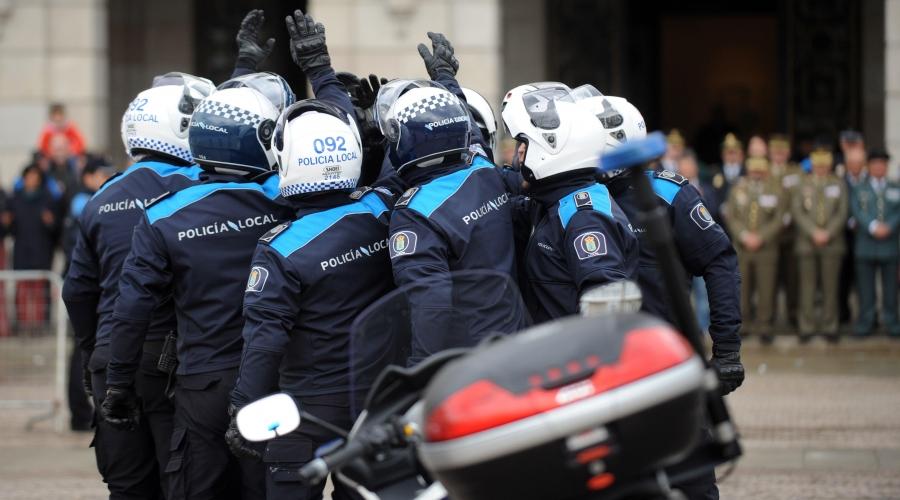 POLICÍA LOCAL 2021 - La gran oportunidad